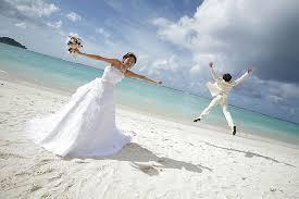 wedding beach1